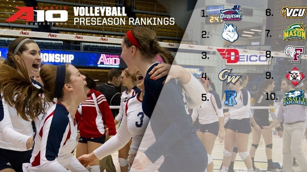 2014 VB Predicted Order of Finish
