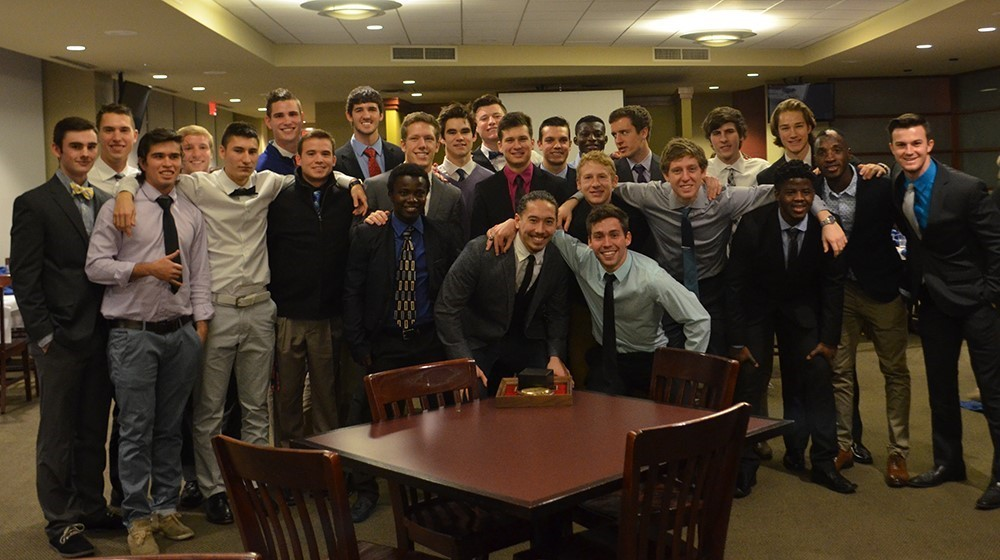 msoc awards 2014 banquet