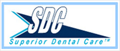 SDC Superior Dental Care Ad