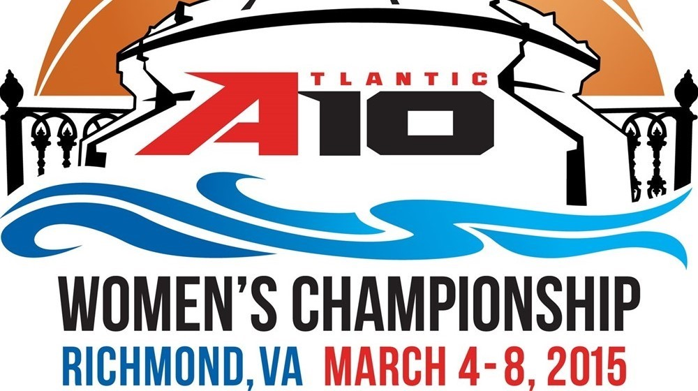 2015 Atlantic 10 Women's Basketball Championship
